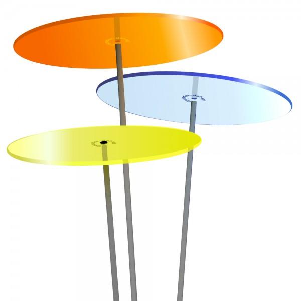 Cazador-del-sol ® | tres | modern