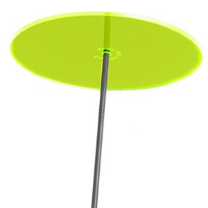 Cazador-del-sol ®   uno   green