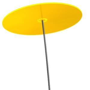 Cazador-del-sol ® | uno | yellow